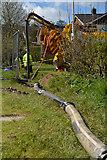 SS9712 : Tiverton : Atherton Way by Lewis Clarke