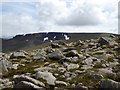 NH9603 : Cairngorm plateau near Creag an Leth-choin by Alan O'Dowd