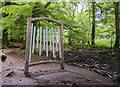J0319 : Tubular bells, Slieve Gullion by Rossographer