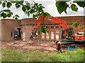 SD7807 : Radcliffe Civic Suite Demolition - July 2016  (6) by David Dixon