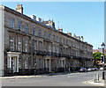 SJ3589 : 4-16 Canning Street, Liverpool by Stephen Richards