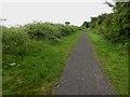 TA1741 : Hornsea Rail Trail #18 by Steve  Fareham