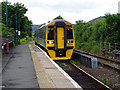 SH7401 : A service from Pwllheli terminating at Machynlleth by John Lucas