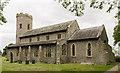 TF8342 : St Margaret's church, Burnham Norton by Julian P Guffogg