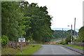 NY5323 : The Askham road leaving Hackthorpe by Nigel Brown