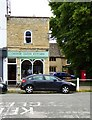 SP3509 : Church Green Kitchen, 56 Market Square, Witney, Oxon by P L Chadwick