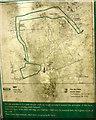 NY7469 : 'Permissive' access map, Gibbs Hill by Karl and Ali