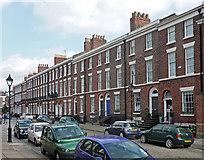 SJ3589 : 6-38 Falkner Street, Liverpool by Stephen Richards