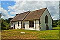 SO4718 : St John the Baptist, Llanrothal by Philip Pankhurst