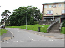 ST3091 : Junction of Russell Drive and Blackett Avenue, Malpas, Newport by Jaggery