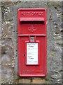 NO7157 : Letter box by Michael Dibb