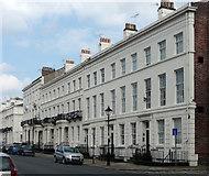 SJ3589 : 14-28 Huskisson Street, Liverpool by Stephen Richards