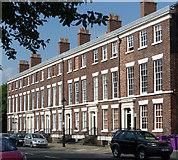 SJ3589 : 151-163 Bedford Street South, Liverpool by Stephen Richards