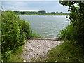 TR1960 : Westbere Lake by Marathon