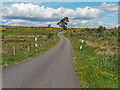 NH6336 : Private Road by valenta