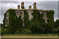 N4147 : Tudenham Park House, Co. Westmeath (1) by Mike Searle