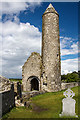 N0030 : The monastic site of Clonmacnoise, Co. Offaly (1) by Mike Searle