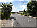 TL9978 : B1111 Bury Road, Hopton by Adrian Cable
