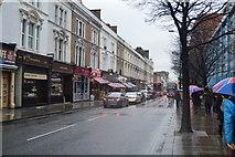 TQ2681 : A4205, Praed St by N Chadwick