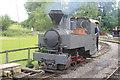 SJ9927 : Amerton Railway - Joffre by Chris Allen