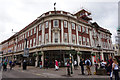 SE6051 : Bettys Café Tea Rooms, York by Ian S