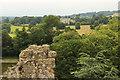 ST9226 : New Wardour Castle by Richard Croft