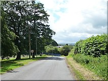 NY6920 : Entering Appleby from Well House Road by Christine Johnstone