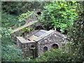 TL3513 : Scott's Grotto, Scott's Road, SG12 by Mike Quinn