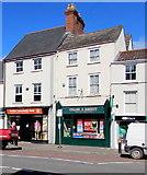 SO5012 : Holland & Barrett, Monnow Street, Monmouth by Jaggery