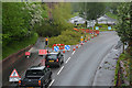 SS9512 : Tiverton : Great Western Way A396 by Lewis Clarke
