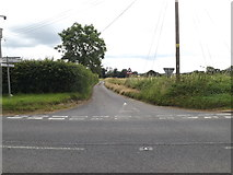 TL9777 : C641 Hollow Lane, Market Weston by Adrian Cable