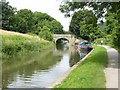 ST7964 : Ferry Lane bridge over the Kennet and Avon Canal, Claverton by David Smith