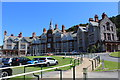 SH7981 : Blind Veterans UK, Craig-y-Don, Llandudno by Richard Hoare