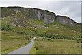 NH6028 : Heading towards Creag nan Clag by Nigel Brown