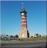 TF5663 : Clock Tower by Alex McGregor