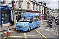 Q4401 : Ice cream van, Dingle by Rossographer