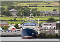 Q4400 : The 'Aspin' at Dingle by Rossographer
