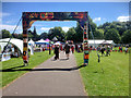 SU4211 : Southampton Mela Festival, Hoglands Park by David Dixon