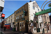 SK3587 : The Museum on Orchard Street, Sheffield by Ian S