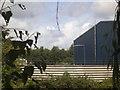 SO9287 : Tata Steel Works Scene by Gordon Griffiths