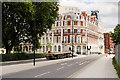 SU4211 : Southampton, South Western House by David Dixon