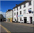 SO5012 : Barclays Bank, Monmouth by Jaggery