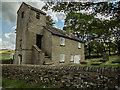 SJ9876 : Jenkin Chapel, Saltersford by Brian Deegan