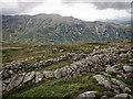 NY2709 : Ruined Sheepfold, High Raise by Mick Garratt