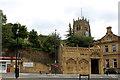 SE1633 : Bradford Cathedral by Chris Heaton