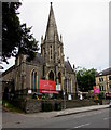 ST3187 : Former St Paul's Church for sale, Newport by Jaggery