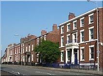 SJ3589 : 40-50 Upper Parliament Street, Liverpool by Stephen Richards