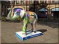 SK3587 : 06 Fairytale Elephant - Herd of Sheffield by Dave Pickersgill