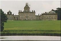SE7170 : Castle Howard by Richard Sutcliffe