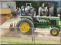 SO8040 : Welland Steam Rally - tractor pulling by Chris Allen